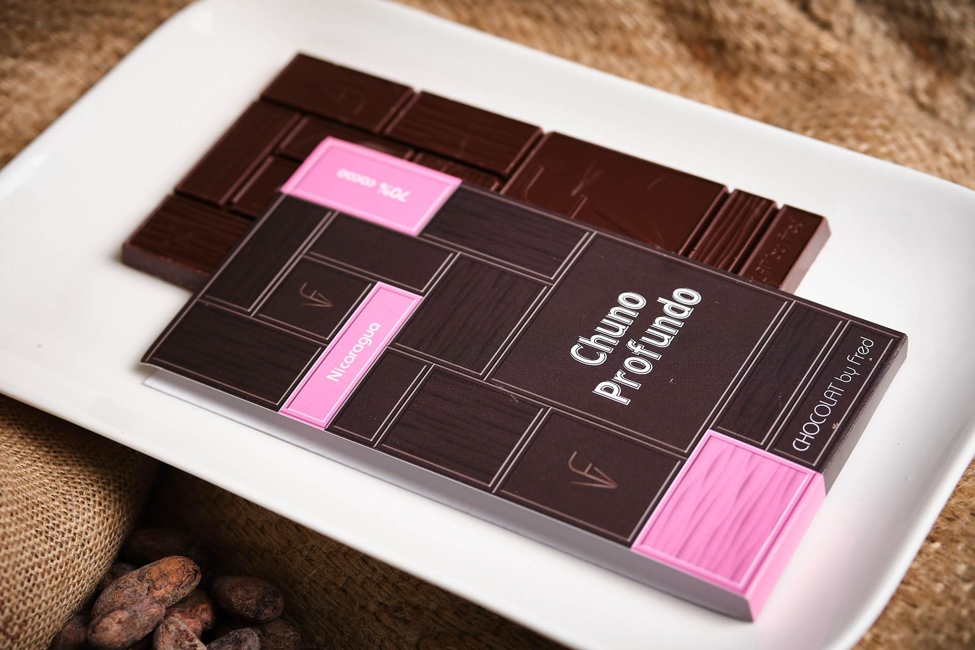 Chocolatier à Épinal