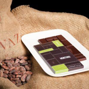Les tablettes bean to bar