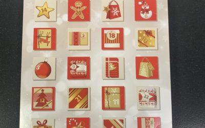 Faites le plein de chocolats de Noël à Golbey !